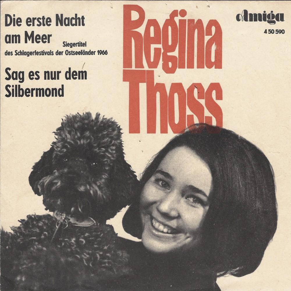 Regina Thoss Schenk Uns Noch Einmal Ein - Mit Dir